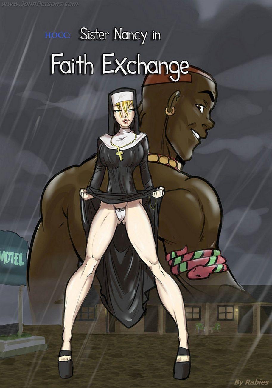 A freira gostosa e o negão boa pinta