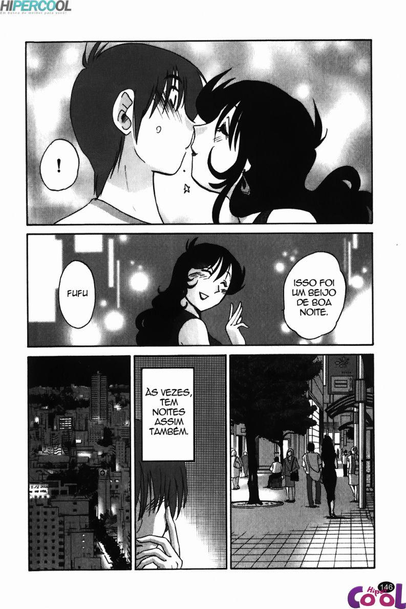 Encontro romântico