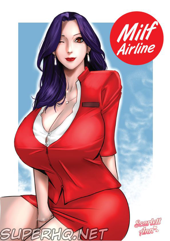 Milf Airline