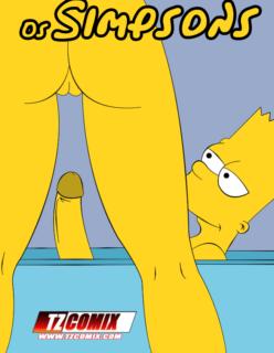 Os Simpsons – Dívida Paga