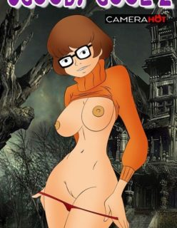 Scooby Cool 2
