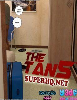 The Tan 5