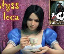 Alice, a Louca
