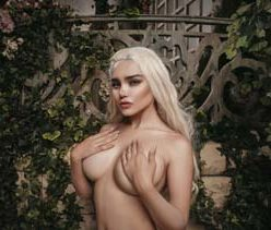 Daenerys Targaryen – Game of Thrones