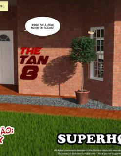 The Tan 8