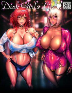 A vida das travestis gostosas