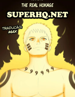 Naruto: O verdadeiro hokage